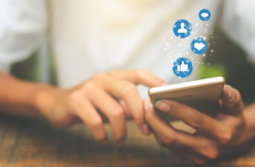 Überwachen von Erwähnungen deiner Marke mit SocialListening