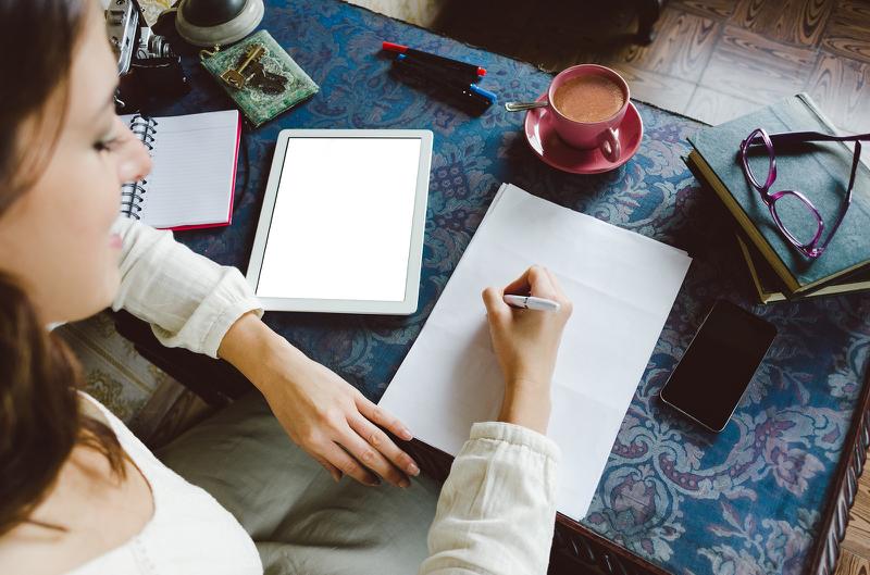 Lass deiner Kreativität freien Lauf mit Ideen für täglicheBeiträge